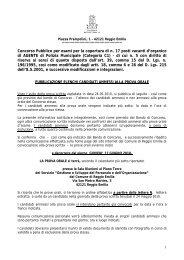 pubblicazione elenchi candidati ammessi alla prova orale