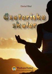 Download-fil: ESOTERISKE SKOLER - Djwhal Khul - Visdomsnettet