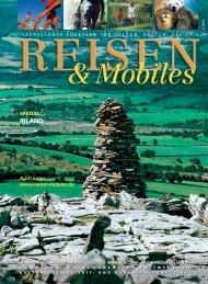 IRLAND - Reisen & Mobiles