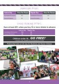 2013 Ticket and Information Brochure - Redcar Racecourse - Page 4