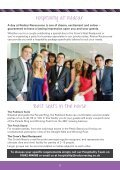2013 Ticket and Information Brochure - Redcar Racecourse - Page 6