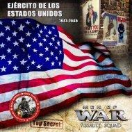 Guía de Combate - Ejército de los Estados Unidos - FX Interactive