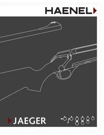 Broschüre PDF-Download - CG Haenel