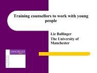 GB Schools - Kenya Association of Professional Counsellors