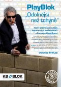 CENÍK prvků dopravní infrastruktury obrubníky - KB - BLOK systém, sro - Page 6