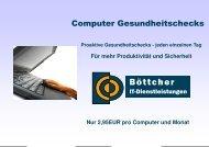 Böttcher IT-Dienstleistungen