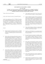 Regulament (CE) nr. 607/2009 al Comisiei din 14 iulie ... - EUR-Lex