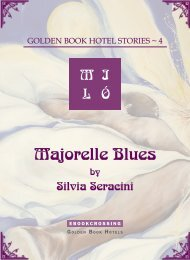 Majorelle Blues - Golden Book Hotels