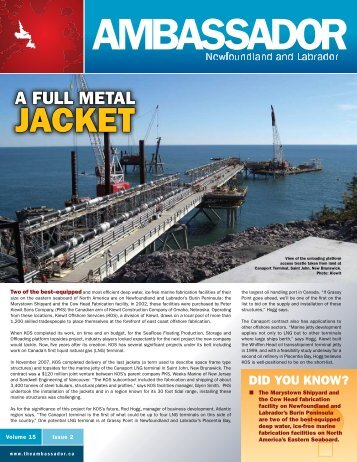 JAckET - Innovation, Business and Rural Development ...
