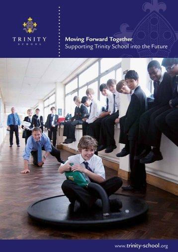 Click here - Trinity School