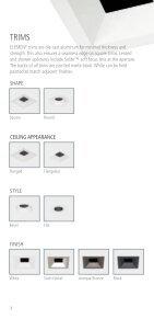 Element-Lighting - Tech Lighting - Page 4