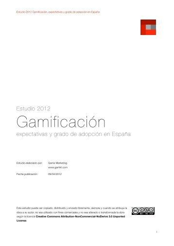 Estudio-2012-Gamificacion-Spanish-Version