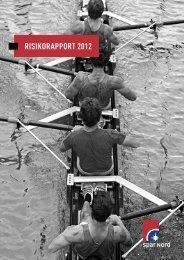 Risikorapport 2012 (PDF) - Spar Nord