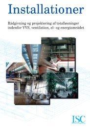 Download Publikation - ISC Rådgivende Ingeniører A/S