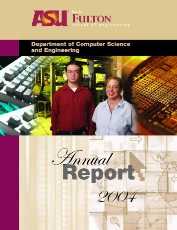 2003-2004 Department of Computer Science and Engineering