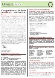 December 2012 - Omega - uk.net