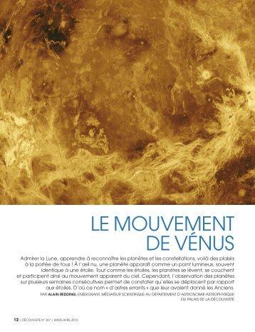 par Alain REDDING , mars-avril 2010 (n°367), p12-21 - Palais de la ...