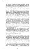 W stronę jedności Białoruska opozycja przed wyborami ... - kamunikat - Page 4