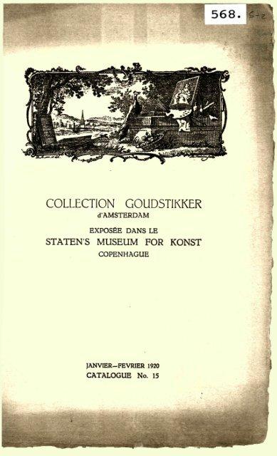 COLLECTION GOUD5TIKKER