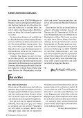 Eckstein – Unser Mitteilungsblatt - Großheppacher Schwesternschaft - Seite 2