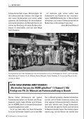 Eckstein – Unser Mitteilungsblatt - Großheppacher Schwesternschaft - Seite 6