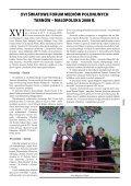 • Nr 37 BELGRAD 2008 • - Polonia-serbia.org - Page 7