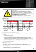 ATX 2.3 POWER SUPPLY - Sharkoon - Page 4