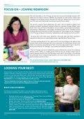 MarathON ChalleNge - Cancer Focus Northern Ireland - Page 4