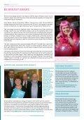 MarathON ChalleNge - Cancer Focus Northern Ireland - Page 5