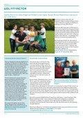 MarathON ChalleNge - Cancer Focus Northern Ireland - Page 6