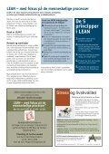 med fokus på de menneskelige processer - AKON - Page 3