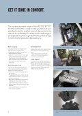 ProductBrochure EC15C EC17C EC18C EC20C English ... - Ramirent - Page 2