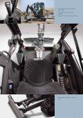 ProductBrochure EC15C EC17C EC18C EC20C English ... - Ramirent - Page 3
