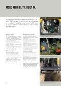 ProductBrochure EC15C EC17C EC18C EC20C English ... - Ramirent - Page 4