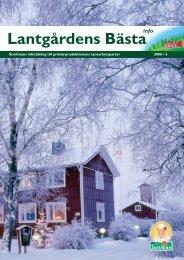 Lantgårdens Bästa - Snellman