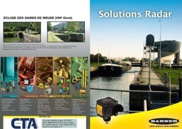 Solutions Radar