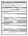 Kindergarten Registration Packet - Granby Public Schools - Page 7