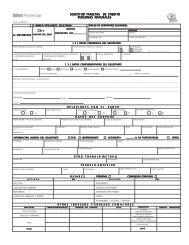 Solicitud Tarjeta de Credito PN Aguilas del Zulia ... - Banco Provincial