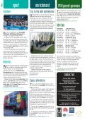 FHS Newsletter Summer 2012 - Forest Hill School - Page 6