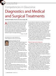 Diagnostics and medical and Surgical Treatments