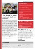 kurier 2-2009 - Erlassjahr.de - Page 3