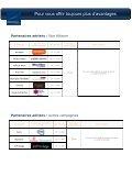 Pour vous offrir toujours plus d'avantages - Novotel - Page 2