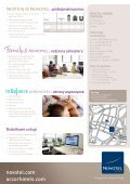 E-broszura - Novotel - Page 2