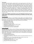 HARRIS YMCA Preschool Academy Parent Handbook 2011-2012 ... - Page 4