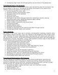 HARRIS YMCA Preschool Academy Parent Handbook 2011-2012 ... - Page 5
