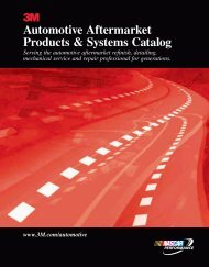Automotive Aftermarket Products & Systems Catalog - Ben's Paint ...