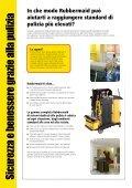 Sicurezza e benessere grazie alla pulizia - Grupposds.it - Page 2