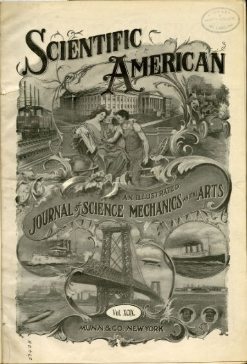 Scientific American, Part 1 - Ecu