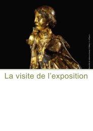 La visite - Musée départemental Arles antique