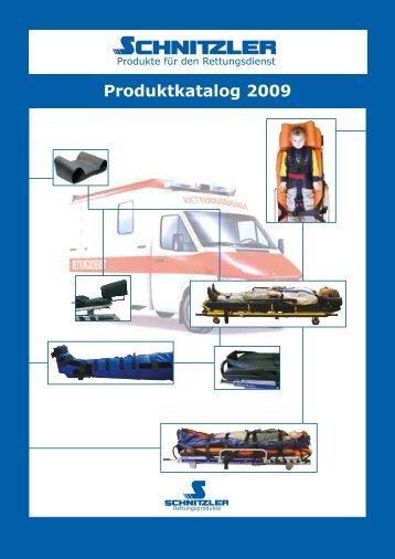 Prospekt - AMBU-Tech AG